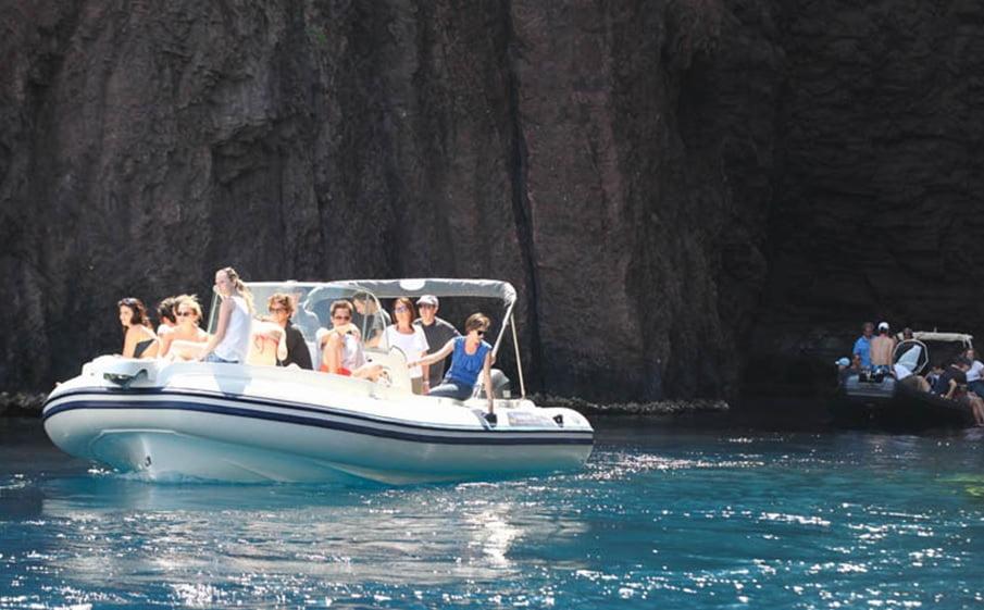 Location de bateau à Fos sur mer, Martigues, carry le rouet, sausset les pins et Marseille